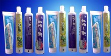 clear tube, plastic tube packaging, clear plastic tube customized top selling