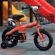 China Großhandel Super Sport Kinder Fahrrad / Kinder Fahrrad / Kinder Fahrrad mit Aluminiumfelge