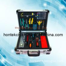 Fiber Tools Kit Hsv-201 Chinese Fiber Optic Tool Kits