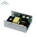 A luz principal movente interna do diodo emissor de luz da lavagem interna do ponto de 60w 80w 120w 160w 160w conduziu a luz da fase