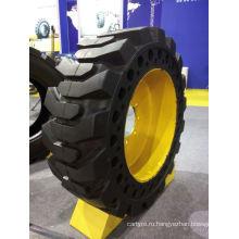 Производство шин Автопогрузчик Solid Tyre (31 * 6 * 10 33 * 6 * 11 36 * 7 * 11 40 * 9 * 13 38 * 7 * 13)