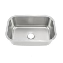 6846A Unterbau-Einzelwaschbecken