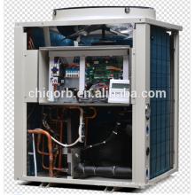 Gute verkaufen neue Luftquelle Instant-Dusche Wasserkocher