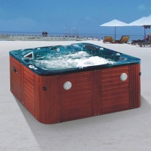 Hot Tubs Outdoor Whirlpool Sassage Spa Bathtub