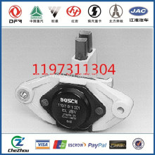 Truck spare parts for volvo 1197311304 cargo alternator regulators