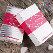 Großhandel Private Label Luxus Parfüm Box Verpackung