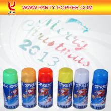 Fire Stop Party Foam Snow Spray