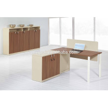 Simple useful MDF small office workstation