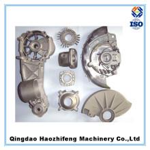Piezas de la forja de acero del metal de la fábrica de China