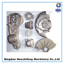 Pièces de pièce forgéee en acier en métal d'usine de la Chine