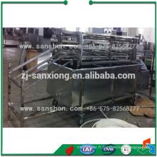 Machine à laver haute pression en Chine, Machine à laver à l'oignon