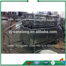China High Pressure Washing Machine,Onion Spray Washing Machine