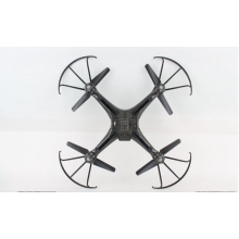Tailor-made carbon fiber UAV frame