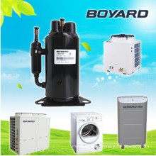 Boyang r410a 2730W rotary compressor for air dehumidifier machine portable air conditioner parts