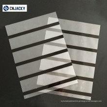 Sobreposição de PVC com tiras magnéticas LO-CO