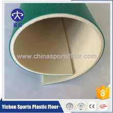 Good waterproof indoor plastic flooring high quality