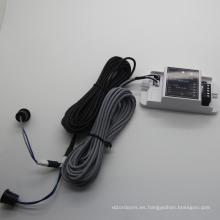 sensor de seguridad de la célula fotoeléctrica sensor de seguridad sensor único para piezas de la puerta automática