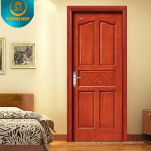 Boa Qualidade Porta De Madeira Interior (DS-6024)