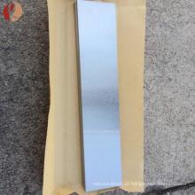 fabricante e fornecedor profissional de placa de tântalo de alta qualidade