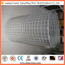 Welded Gabion Basket / Welded Gabion Box for Sale