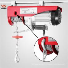 mini palan électrique 100 kg