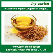 10 Years manufacturer for Natural Health Ingredients Flaxseed oil supply to Mali Manufacturer
