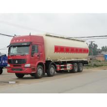 2016 New Condition 25.8-70cbm Dme Transportation Truck