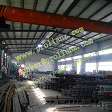 High Performance Structure Steel Type Expansion Joint
