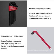 Mountain Bike Repair Tool Combination Bicycle Repair Tool Box