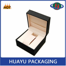 Luxury Plastic Custom Leather Watch Box