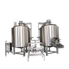 hotel supplies stainless steel storage tanks craft brewery equipment