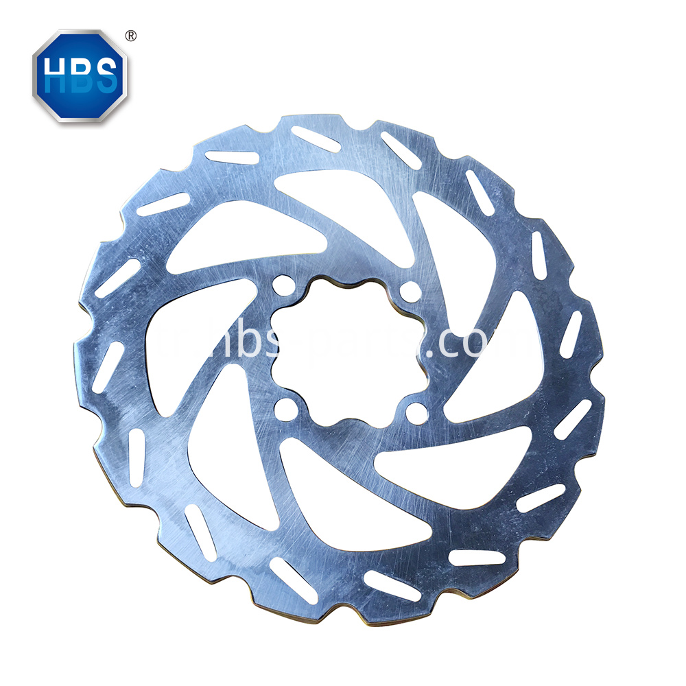 Brake Rotor For Yamaha