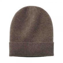Sombrero de cachemira de punto al por mayor precio barato