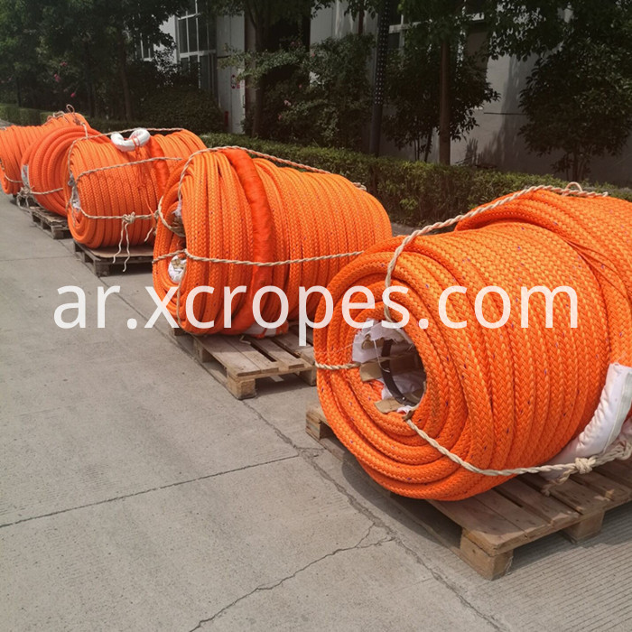 HMWPE Rope