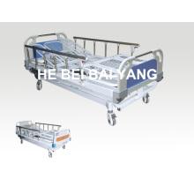 A-22 Fünf-Funktions-elektrisches Umsatz-Krankenhausbett