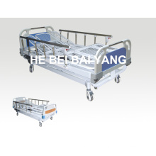 a-22 Five-Function Electric Turnover Hospital Bed