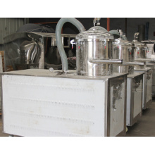 Good Quality for Granule Vacuum Feeder HS Vacuum Charging Machine supply to Belgium Importers