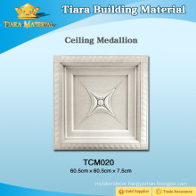 Top Class Decorative PU Ceiling Tiles Interior For Wholesale