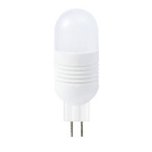 Lampe à LED éclairage lampe ampoule G4 série (G4-18-250) 2.5W-250lm