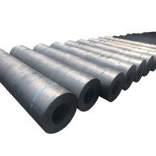 Eletrodo de grafite UHP 700mm para fabricação de aço na Turquia