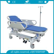 AG-Hs009 Ensemble de transfert de patient pour hôpital