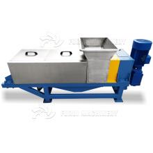 Trade assurance waste food dewatering machine/hemp leaves dewatering machine