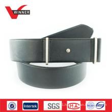 2014 Simple Black Wide Waist Belt