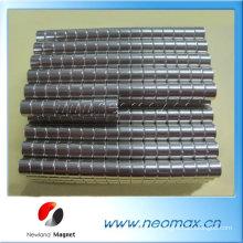 Neodym-Magnet-Zylinder für Verkauf