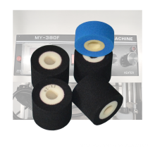 Date printing hot ink roller 36mm Height 16mm Hot ink coding roll