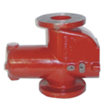 OEM Customized ASTM A536 Sieb aus duktilem Eisen