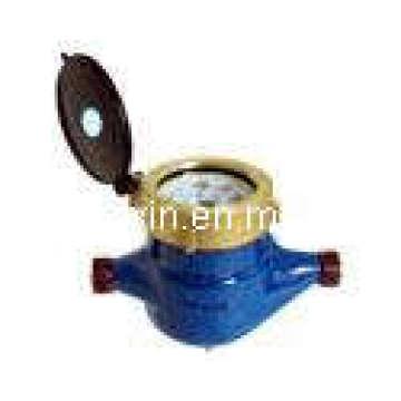 Medidor de água LXSG_15 ~ 50