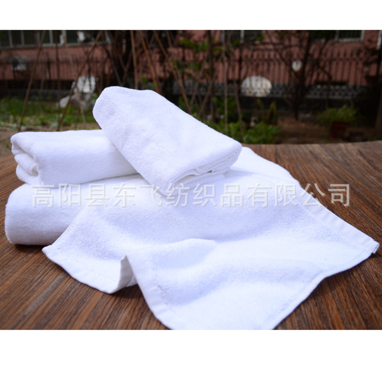 Small Size Hand Towel