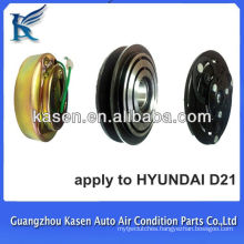 hyundai D21 1A 24volt dks17ch magnetic clutch for car ac parts