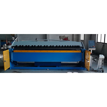 W62k/ W62y Precision Hydraulic Folding Machine